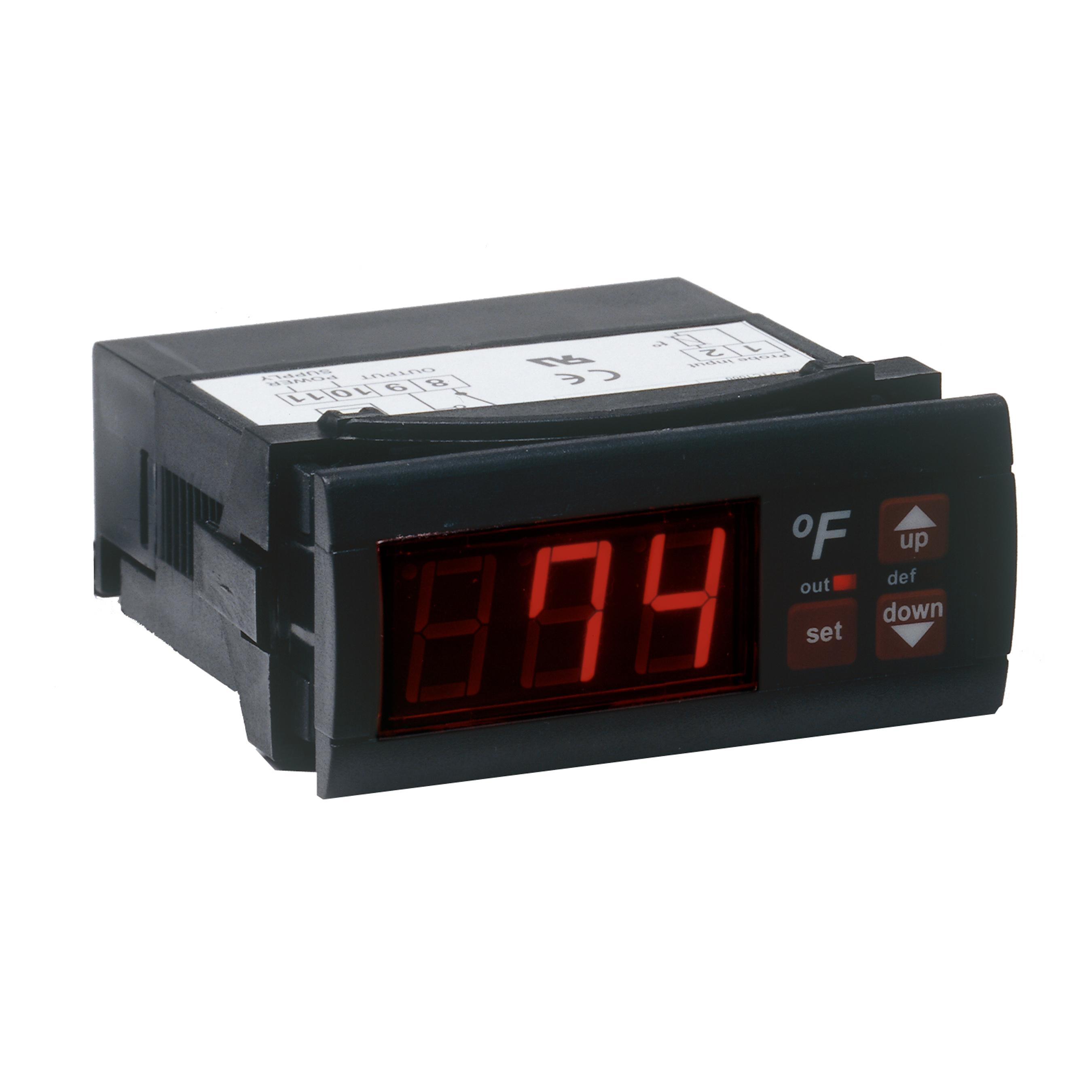 DLC Series Thermostat
