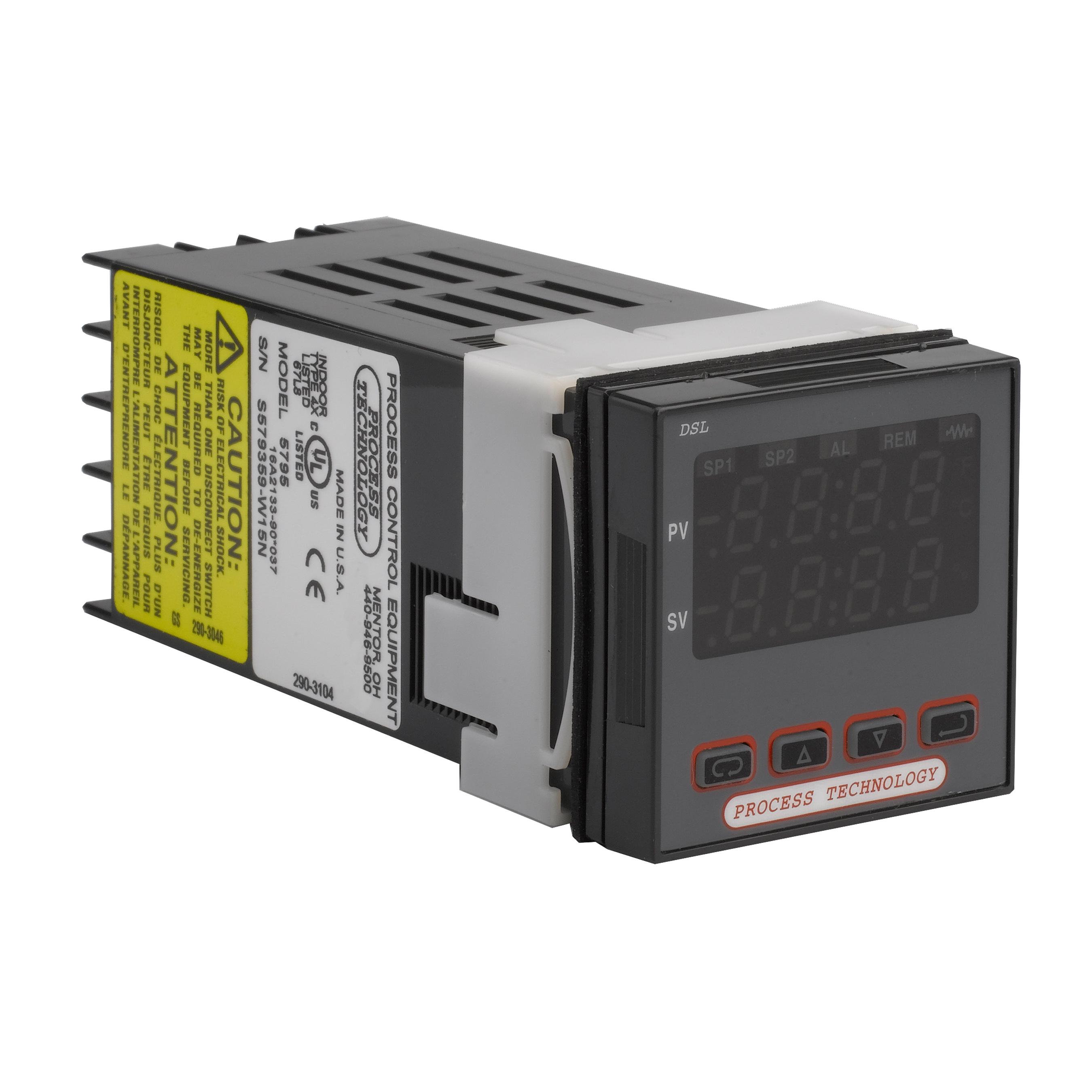 DSL Series Thermostat