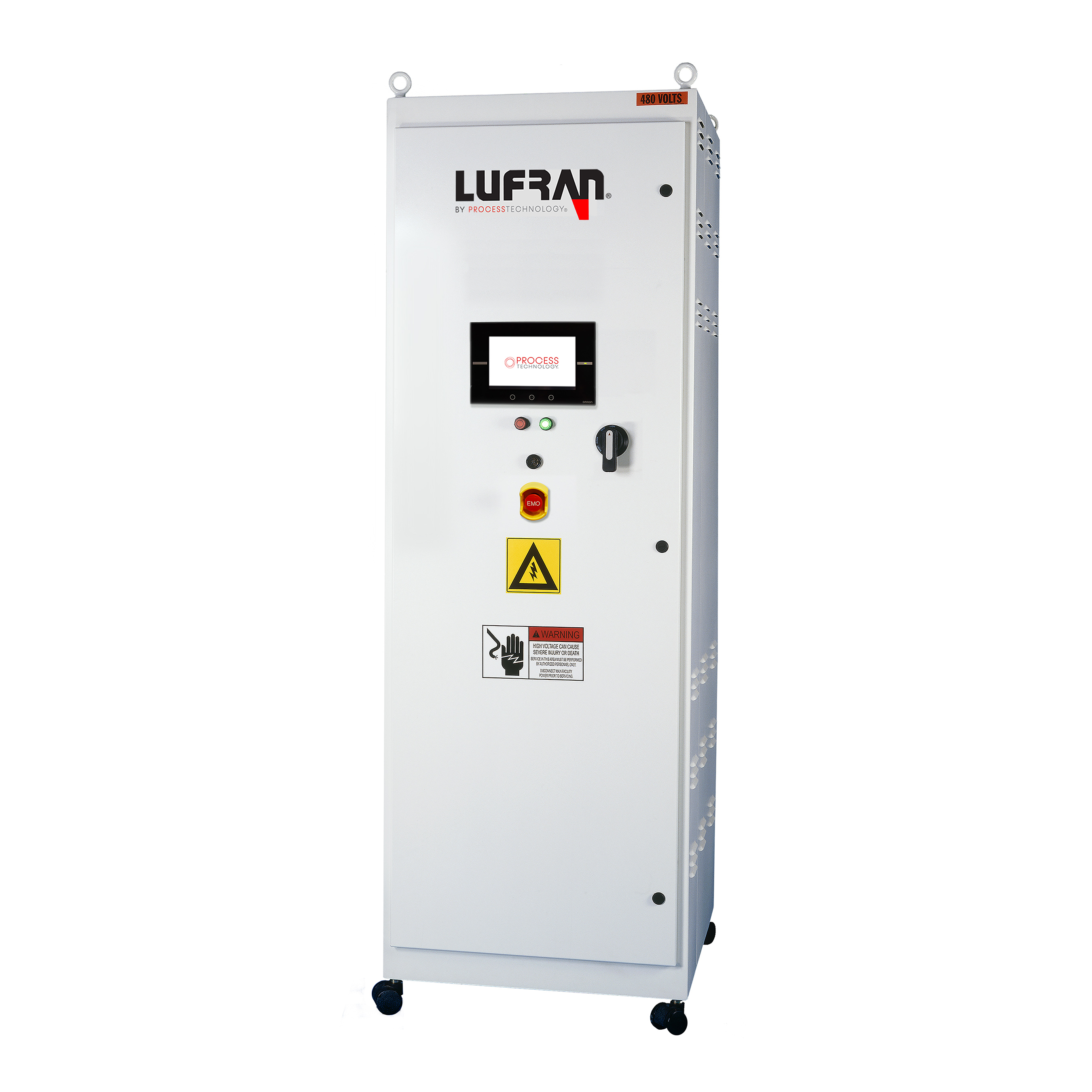 Lufran® Chemical Heater