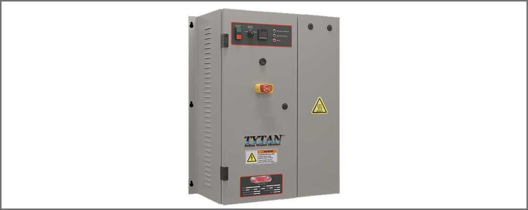 Product Spotlight: Tytan™ In-Line Water Heater
