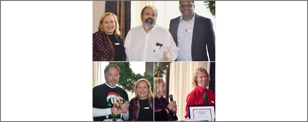 Process Technology Presents Lifetime Achievement Awards