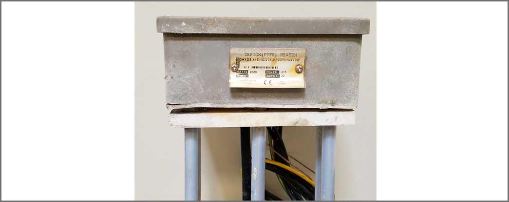 Avoid Purchasing Counterfeit Heaters